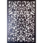 latticework panel