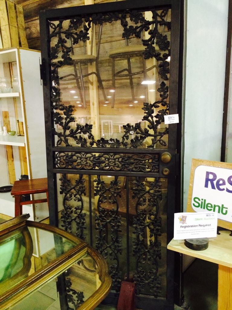 20140719-155912-57552832.jpg - Antique Door Walkthecreativepath